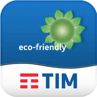 TIM ECO-FRIENDLY